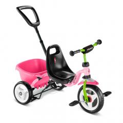 Puky Tricycle à partir de 2 Ans Ceety Rose