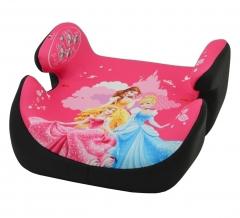 Quax Autostoel Zitverhoger Topo Comfort Disney Princess