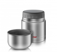 Reer Foodcontainer 90430 RVS 0,35L