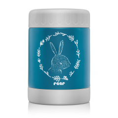 Reer Foodcontainer ColourDesign 300 ml Petrol