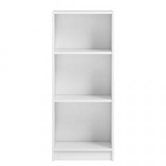 Steens Bibliothèque Ouverte Anette Blanc 40 x 100 cm