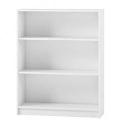Steens Bibliothèque Ouverte Anette Blanc 80 x 100 cm