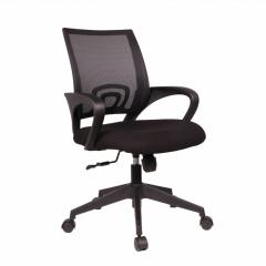Stozy Bureaustoel Pure Zwart