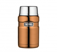 Thermos Foodcontainer King XL Koper 0,71L