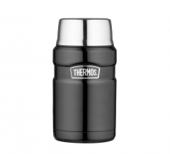 Thermos Foodcontainer King XL Space Grijs 0,71L