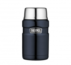 Thermos Foodcontainer King XL Blauw 0,71L