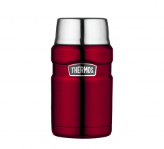 Thermos Foodcontainer King XL Rood 0,71L