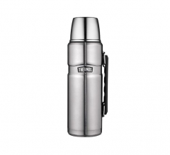 Thermos Bouteille Isotherme King Inox 1,2L