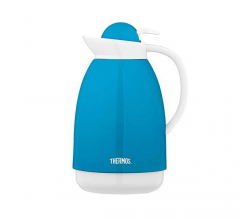 Thermos Thermoskan Radiance Patio Turquoise 1L