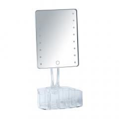 Wenko LED Make Up Spiegel Met Organizer Trenno