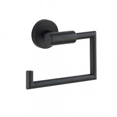 Wenko Porte-Papier Toilett Bosio Noir