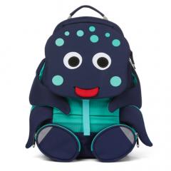 Affenzahn Sac à Dos Enfant 8L Octopus