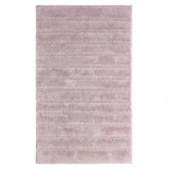 Casilin Tapis de Bain California 70 cm x 120 cm Misty Pink
