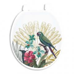 Wc-bril Bird
