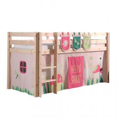 Dream Tree Halfhoogslaper Met Banner 90 x 200 cm Zita Spring