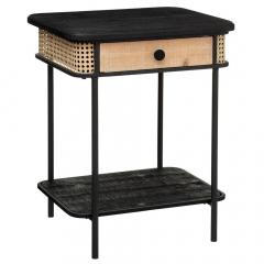 Eazy Living Table De Chevet Luca