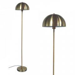 Stylezy Lampadaire Michelle Or