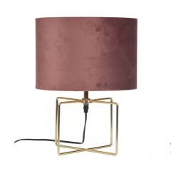 Mysa Lampe de Table Ø 34 cm Runa Rose
