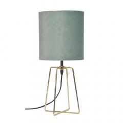 Mysa Tafellamp Ø 18 cm Runa Groen