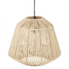 Eazy Living Hanglamp Boho Ø 29 cm Naturel