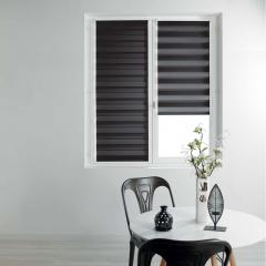 Store Enrouleur 60 x 180 cm Yami Noir