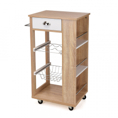 MyHome Chariot de Cuisine Theo