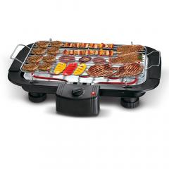 Mysa Barbecue de Table Électrique Isar