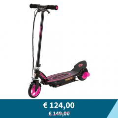 Tweedekans - Razor Elektrische Scooter Vanaf 8 Jaar Power Core E90 Pink