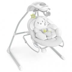Cam Babyschommel & Wipstoel Gironanna Evo Rabbit