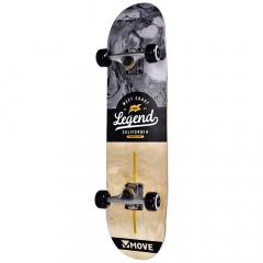 "Move Skateboard 31"" Legend"
