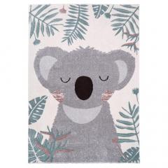 Nattiot Vloerkleed 120 cm x 170 cm Koala