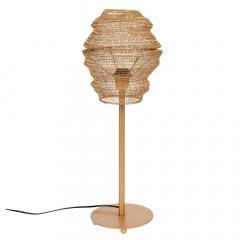 Nesthaus Lampe de Table Emma Cuivre
