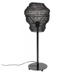 Nesthaus Lampe de Table Emma Noir