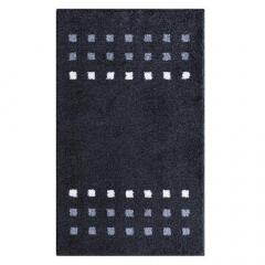 Casilin Tapis de Bain Brica 60 cm x 100 cm Grey