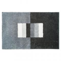 Casilin Tapis de Bain Elba 60 cm x 90 cm Grey