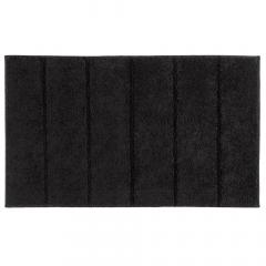Casilin Tapis de Bain Ray 60 cm x 100 cm Black