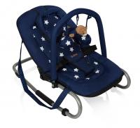 Baninni Transat Classique Bleu Star