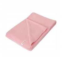 Baninni Wiegdeken Pipa Dot Roze - 75 cm x 100 cm