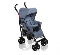 Baninni Buggy Luca Limited Edition Blue Mist