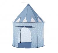 Kid's Concept Tente de Jeu Star Bleu