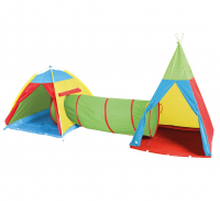 KnorrToys Tente de Jeu Ville Zenovia Multi Color