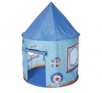 Lief! Tente Enfant Boys Bleu