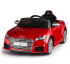 Audi TTS Roadster Elektrische Kinderauto 3 - 8 Jaar 12 V Rood