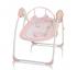 Little World Baby Swing Dreamday Roze