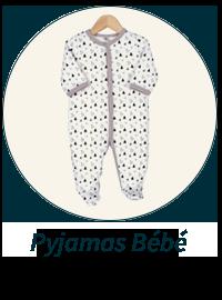 Pyjamas bébé