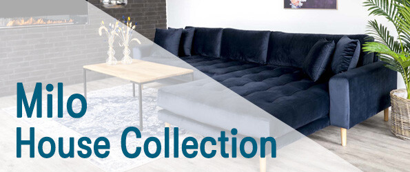 Milo House Collection