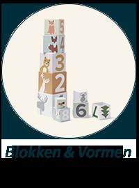 Blokken & Vormen