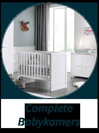 Complete Babykamers