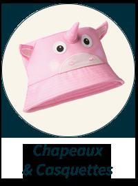 Chapeaux & Casquettes