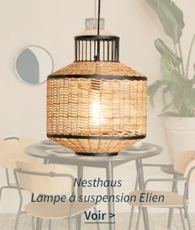 Lampe a suspension Elien